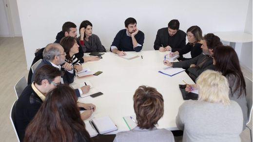 IU rechaza que le impongan a Errejón en Madrid y presentará un candidato propio en las primarias