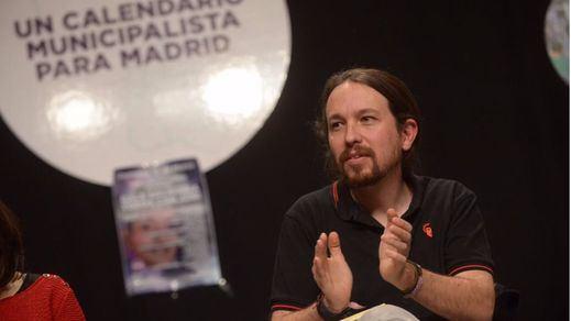 Iglesias comienza a preparar a Podemos para las elecciones madrileñas sin Errejón