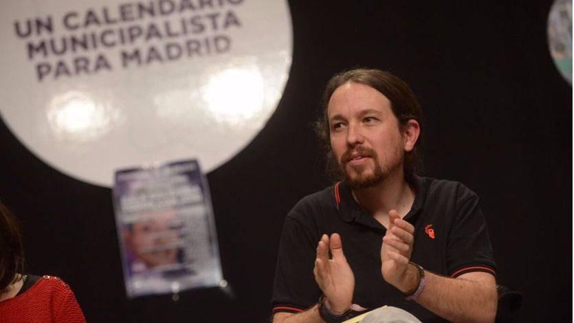 Iglesias comienza a preparar a Podemos para las elecciones madrileñas sin contar con Errejón