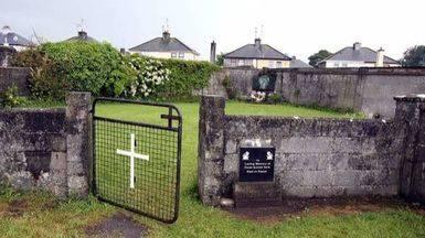 Macabro hallazgo en un convento de Irlanda de restos humanos de niños de antiguas madres solteras