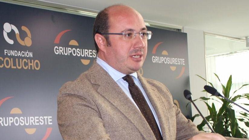 Sánchez, con la 'la conciencia tranquila' antes de declarar por el 'caso Auditorio'