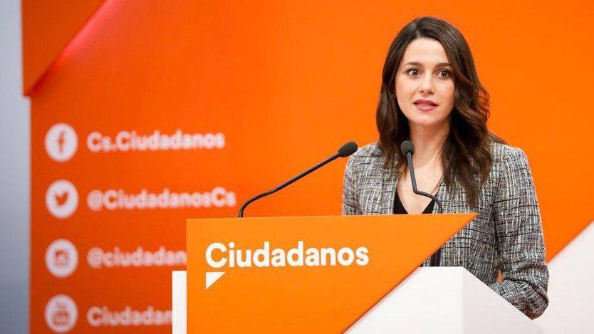 Ciudadanos rechaza dar por roto el pacto nacional con el PP pese a que ya busca alternativas