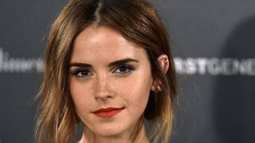 Emma Watson responde a las críticas por su posado no-feminista en 'Vanity Fair'