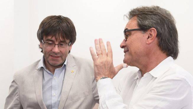 Los aliados a los que recurre a la desesperada Cataluña para lograr apoyos en Europa: Eslovenia, Croacia, Eslovaquia, Hungría...