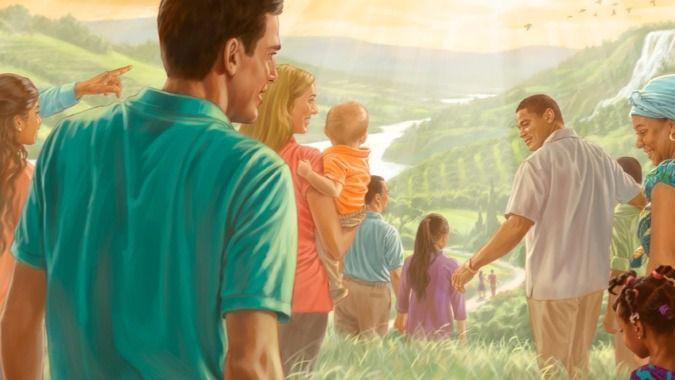 El gran timo dentro de los Testigos de Jehová: a la cárcel por estafa piramidal