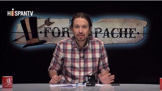 El PSOE se opone a que Pablo Iglesias compatibilice su escaño con la televisión