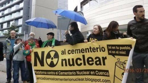 Apedreado el domicilio del coordinador de Ecologistas en Acción en Cuenca, último episodio de una campaña de ataques