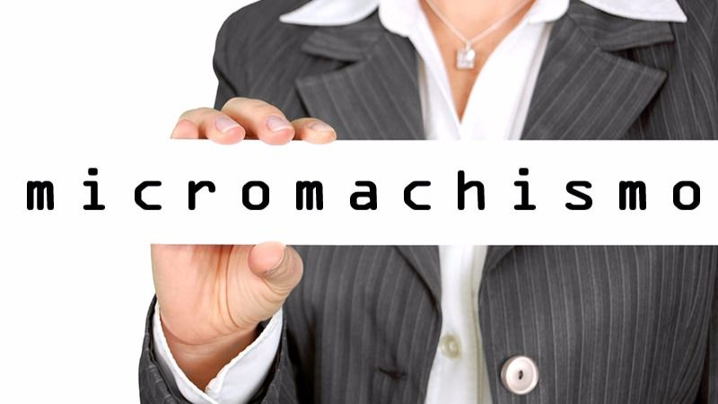 Micromachismo: el machismo 'normal'