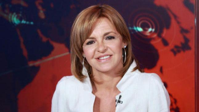 La periodista de TVE Almudena Ariza denuncia insultos desde la política que no vienen precisamente de Podemos