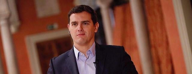 La venganza de Rivera: el líder de Ciudadanos por fin se decide a rebelarse frente a Rajoy