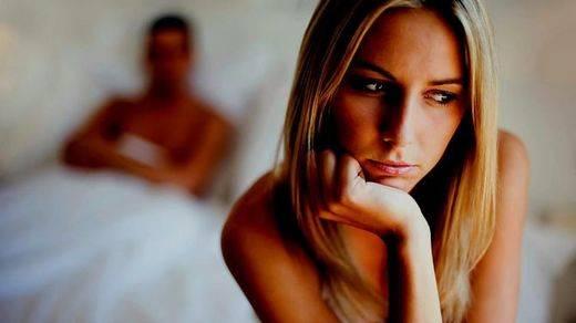 Por qué se pierde la erección al colocar el preservativo