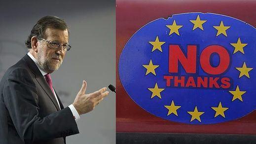 El terrible coste del Brexit para España: 900 millones más a aportar en Europa y pérdida de hasta 1.000 millones en exportaciones