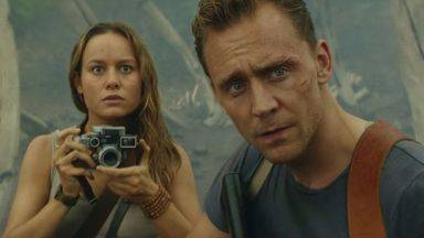 'Kong: La isla calavera': buen cine comercial