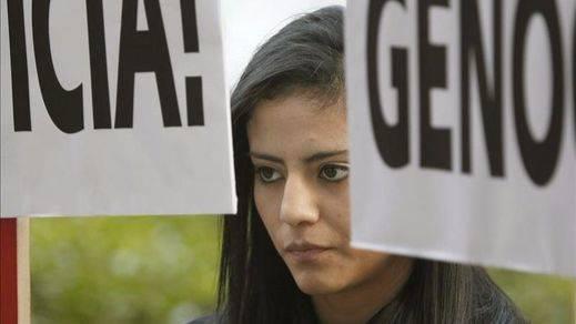 Violencia machista: más de 360 mujeres al día denunciaron en 2016