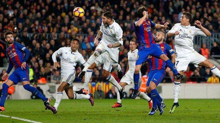 El primer Real Madrid-Barcelona de la próxima temporada se jugará en julio en Miami