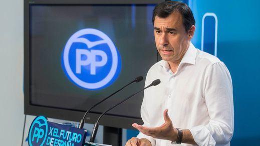 El PP advierte a Ciudadanos sobre sus acercamientos a Podemos con sabor a amenazas