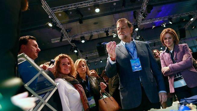 El PP sigue líder en los sondeos pese a que suspende el examen de la corrupción