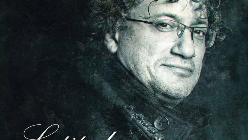 Omar Acosta, flautista universal: apoteósica presentación en Madrid de 'Latitud' junto a su Trío