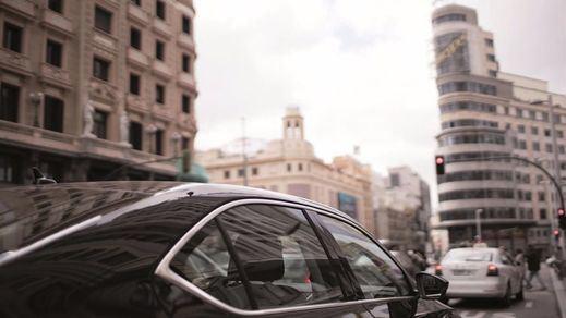 Así serán las medidas permanentes en el tráfico de Madrid para controlar la contaminación