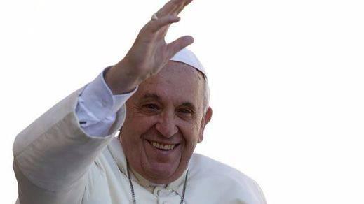 4 años de pontificado del Papa Francisco