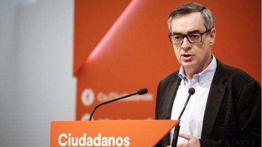 Ciudadanos busca el equilibrio entre la negociación económica con el PP y la de regeneración con Podemos