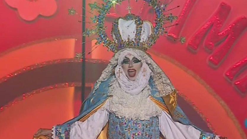 Gana la libertad: la Fiscalía no ve delito en el polémico caso de la Drag Queen de Las Palmas