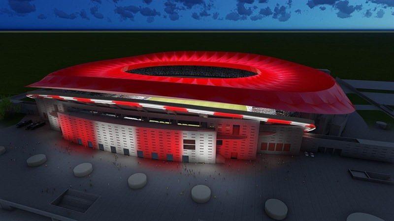 La Peineta cambia de dueño: el Atlético se gasta 60 millones en comprar 'su' estadio