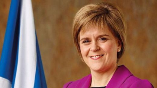 Escocia avanza hacia la independencia para abrazar a Europa sorteando el 'Brexit'