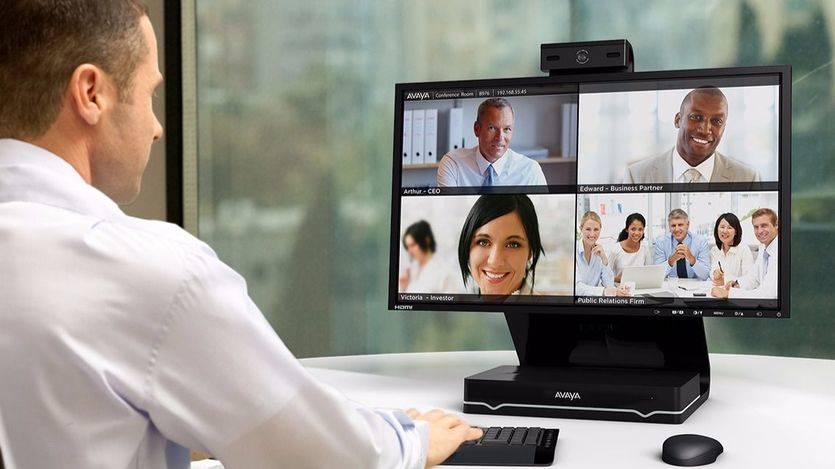 Consejos para una videoconferencia: la nueva era de las reuniones de trabajo