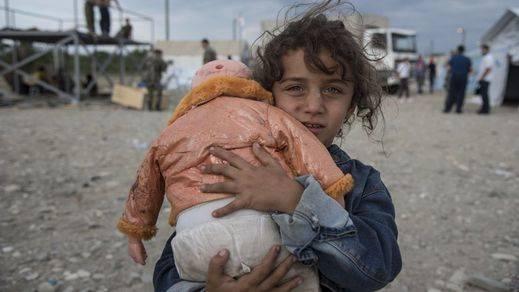 Siria, 6 años en guerra: 3 millones de niños han nacido bajo las bombas