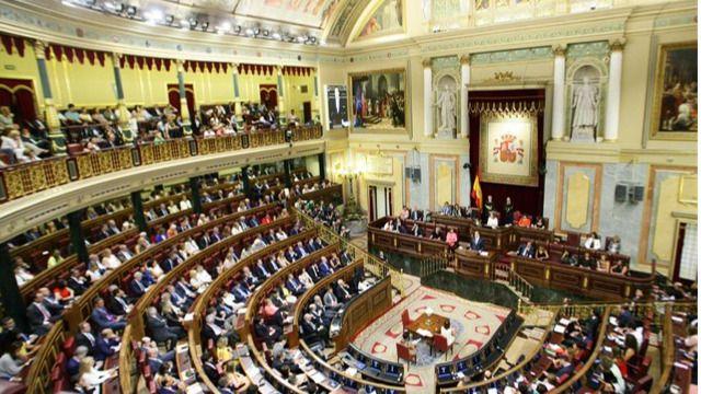 El Congreso da el primer paso para regular la relación entre los lobbies y los diputados