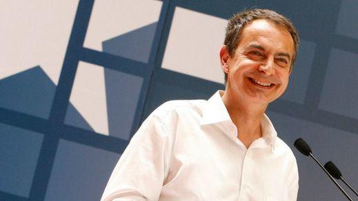 Zapatero se alinea con Susana Díaz y retira su antiguo apoyo a Pedro Sánchez