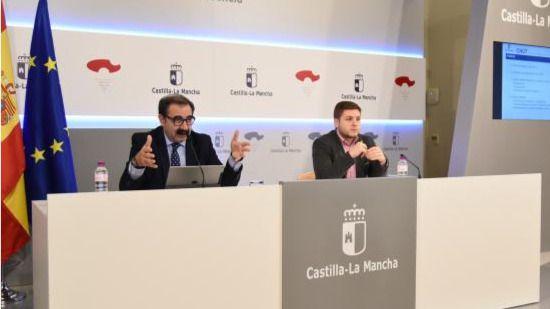 Más de doscientos millones de euros para mejora y ampliación de prestaciones del Hospital de Toledo