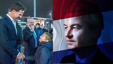 Holanda también gritó el '¡No pasarán!'