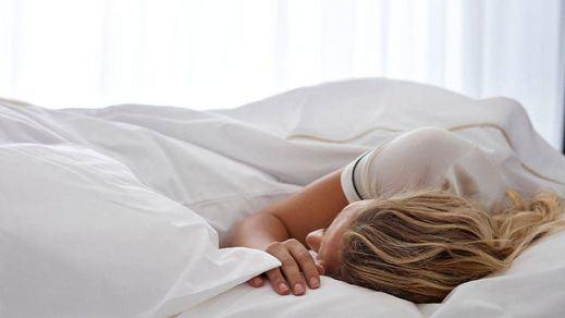 Del despertador a la 'llamada a dormir' para celebrar el Día Mundial del Sueño en el Palace