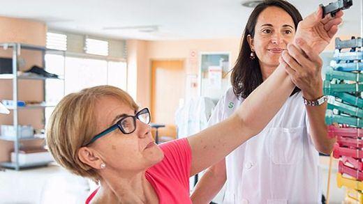 La tecnología al servicio de los ciudadanos: nueva web, con mejores y mayores servicios, del Hospital de Parapléjicos