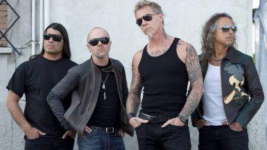 La gira más esperada se confirma: Metallica tocará en Madrid y Barcelona en 2018
