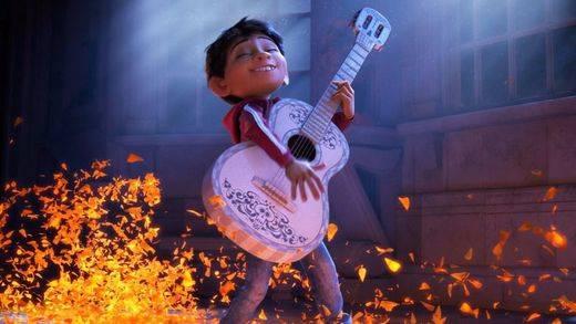 Todo lo que se sabe sobre 'Coco', la nueva película de Pixar