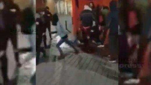 'La Intocable' de Murcia, entre rejas por una paliza a una familia (vídeo)