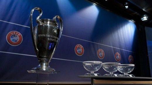 Champions: el Atlético-Leicester, Bayern-Madrid y Barça-Juve