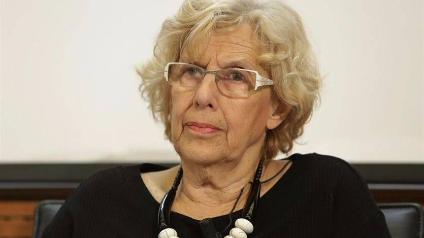 Carmena crea una crisis interna tras destituir a la concejala Celia Mayer