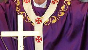 ¿A qué hora es la misa en TVE el domingo?