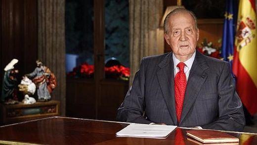 El despacho del Rey Juan Carlos estuvo 'pinchado' durante años con multitud de micrófonos y hubo chantajes