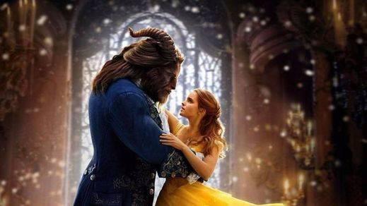 Estrenos de cine de la semana: 'La Bella y la Bestia' reina en la cartelera