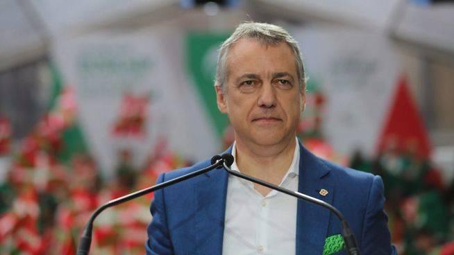 """Urkullu reclama al Gobierno """"altura de miras"""" para negociar el fin de ETA"""