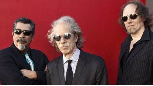 Red House y Lou Marini, una mezcla explosiva... del mejor blues