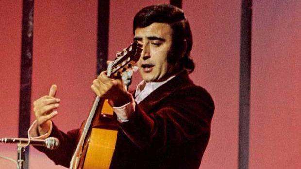 Homenaje a uno de nuestros grandes creadores: primeras grabaciones de Peret, el rey de la rumba