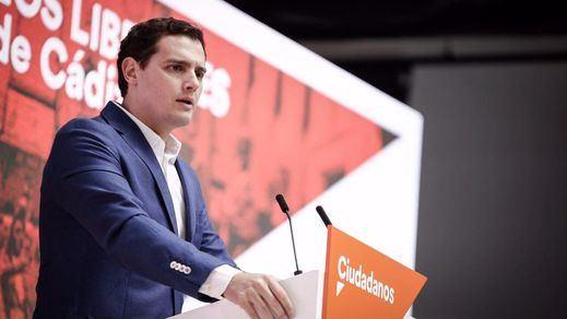 Ciudadanos se lo pone en bandeja a Rajoy: apoya 'a ciegas' los Presupuestos