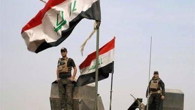 El ejército iraquí, a las puertas de la mezquita donde se proclamó el Estado Islámico