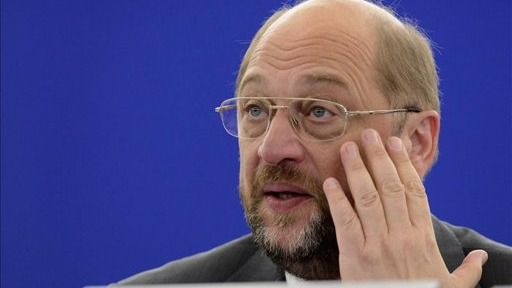 Schulz, del Europarlamento a ser la alternativa socialdemócrata a Merkel